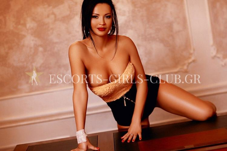 RUSSIAN ESCORT TOURS RITA