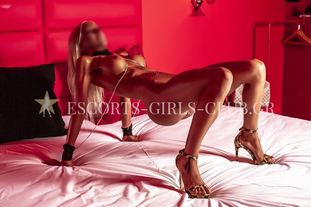 GREEK ATHENS SEXY ESCORT HARA