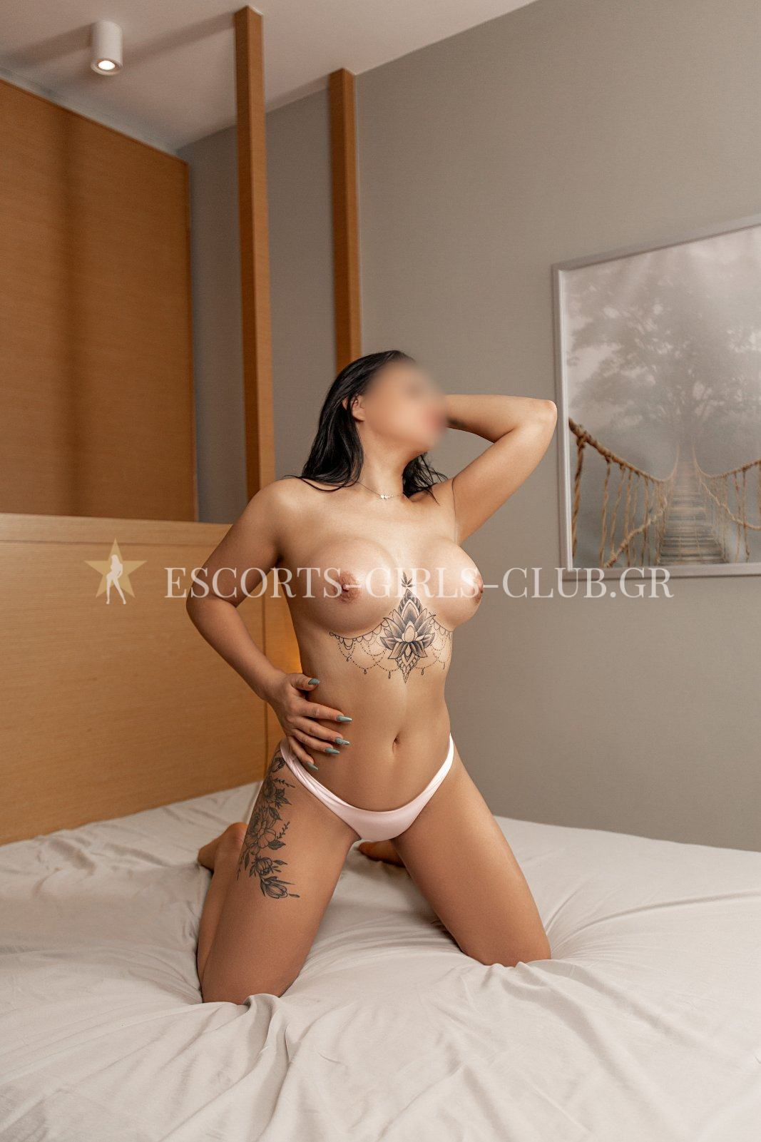 GREEK ATHENS SEXY ESCORT IOANNA