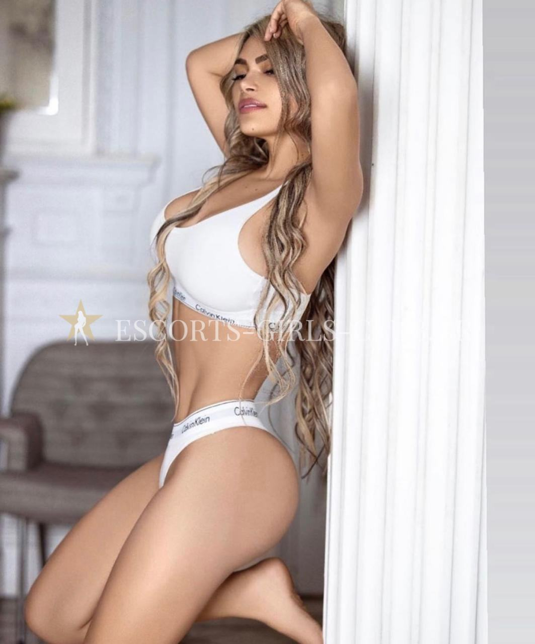 KATALINA SPANISH SUPER HOT ATHENS DIVA 10